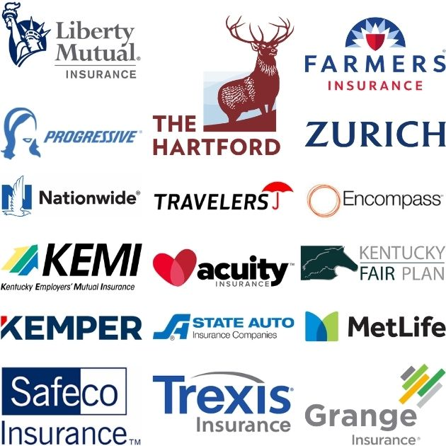 All Insurance Carriers For Dave Walkenhorst