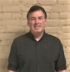 Dave, a team member at the Dave Walkenhorst Insurance Agency