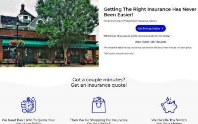 We're Looking To Serve More People With Quality Insurance Products