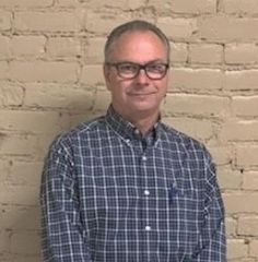 Gary,  a team member at the Dave Walkenhorst Insurance Agency