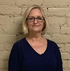Terri,  a team member at the Dave Walkenhorst Insurance Agency
