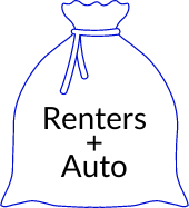 auto and renters insurance