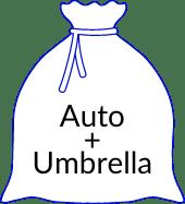 auto and umbrella insurance