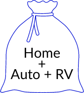 home and auto and RV insurance